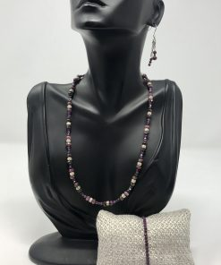 Gemstone Jewelry Sets (Precious & Semi-Precious)